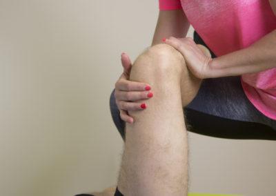 Sportsérülések rehabilitációja