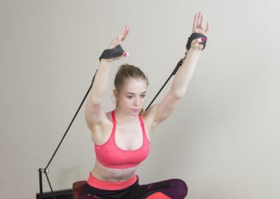 Pilates/Rehabilitációs Pilates/Tartáskorrekció
