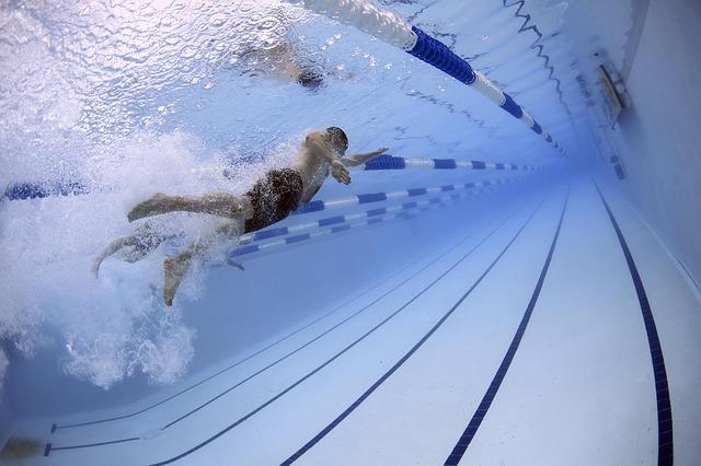 Úszás előnyei a visszerek