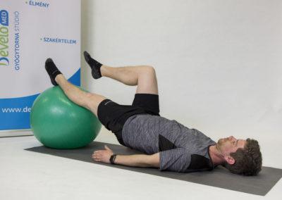 Funkcionális tréning